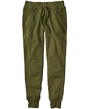 Stockholm Pants in French Terry