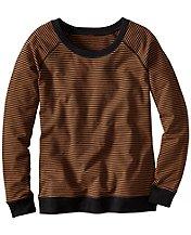 Raglan Sweatshirt In French Terry Cotton