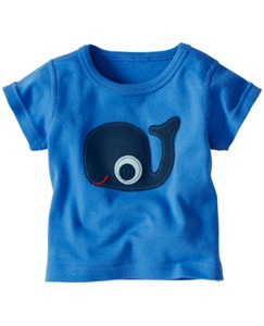 Get Appy Tee In Organic Cotton