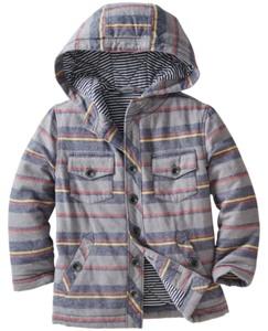 Adventureland Jacket