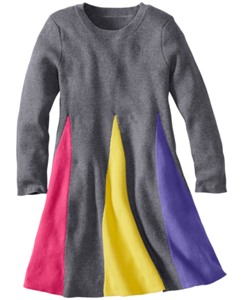 Oh Happy Day Sweater Dress