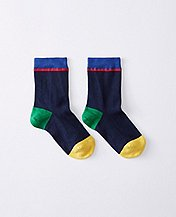 Kids Mix A Lot Socks by Hanna Andersson