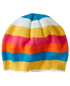 Cozy Cotton Beanie
