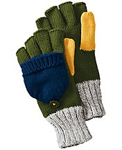 Convertible Mittens by Hanna Andersson