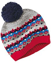 Fair Isle Hat by Hanna Andersson