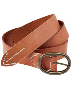 Essential Leather Belt