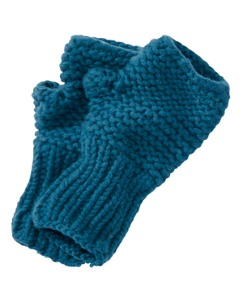 Handknit Fingerless Gloves