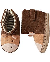 Sandholm Friends Slipper by Hanna
