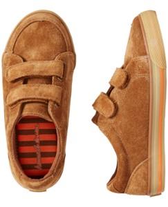 Leo Suede Sneaker by Hanna