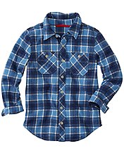 Norse Star Flannel Shirt