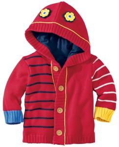 Monster-Soft Hoodie Sweater Jacket