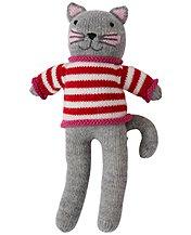 Cuddly Friend & Mini Sweater