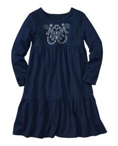 Glitterstitch Dress