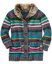 Cozy Up Sweater Coat