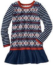 Norse Star Sweater Dress