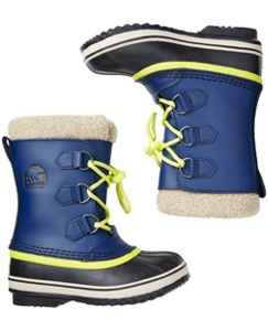 Waterproof Snow Boots By Sorel