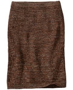 Perfect Shape Sweater Skirt by Hanna Andersson