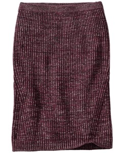 Perfect Shape Sweater Skirt