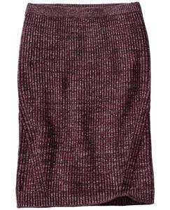 Perfect Shape Sweater Skirt