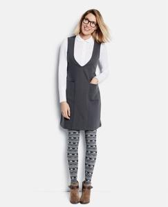 Åsa Jumper Dress