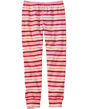 Opposite Stripe Loose Leggings