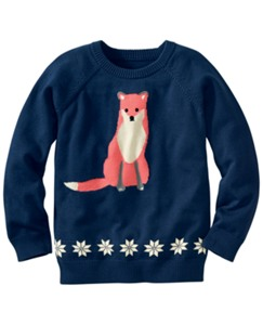 Critter Sweaters