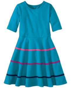 Skater Twirl Dress