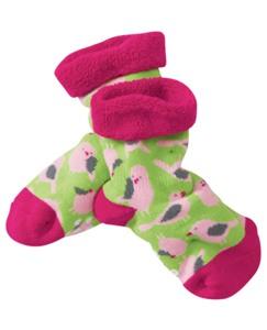 Snug as a Bug Socks