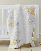 Reversible Cloudy Day Quilt
