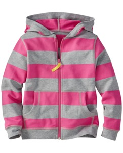 Survivor Jacket In 100% Cotton