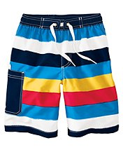 Board Shorts With UPF 50+