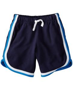 Sport Court Short
