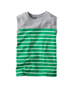 Cool Stripe Tank