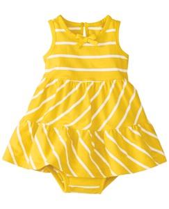 Twirl Girl Dress Set