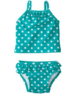 Swimmy Tankini Set