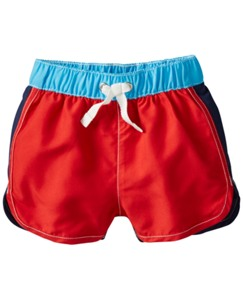 Swimmy Shorts with UPF 50+