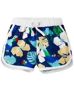 Swimmy Shorts With UPF 50+ by Hanna Andersson