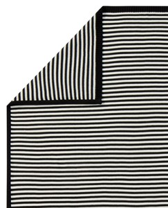 Stripe Happy Throw by Hanna Andersson
