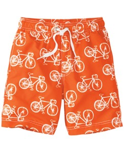 Swim Shorts With UPF 50+