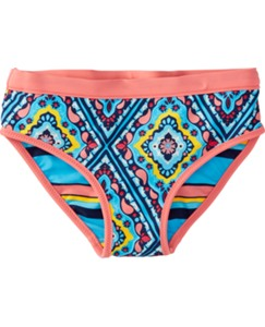 Reversible Swim Bottoms