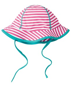 Swimmy Sunhat by Hanna Andersson