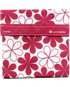 Reusable Sandwich Bags By Lunchskins