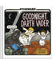 Good Night Darth Vader™