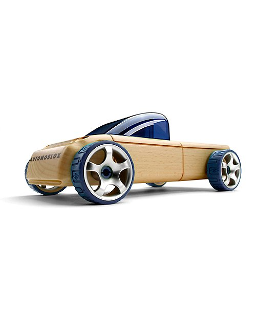 Automoblox Pick Up Truck by Hanna Andersson