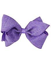 Sparkle Bow Clip