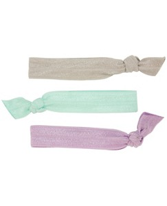 Hair Ties by Hanna Andersson