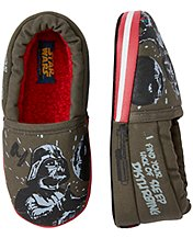 Star Wars™ Slippers By Stride Rite