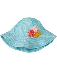 Made For Shade Sunhat by Hanna Andersson