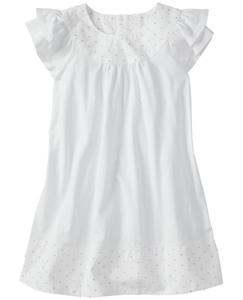 Swiss Dot Dress