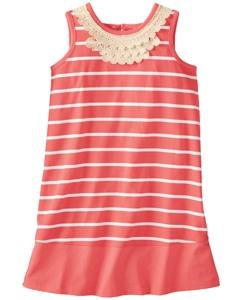Crochet Necklace Dress